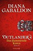 Outlander - Das flammende Kreuz / Highland Saga Bd.5
