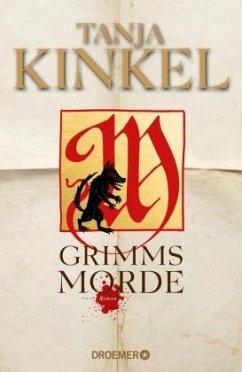 Grimms Morde - Kinkel, Tanja