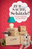 Zur Sache, Schätzle! / Pipeline Praetorius Bd.4