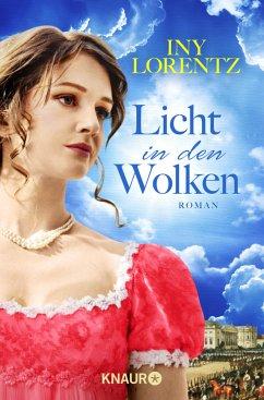 Licht in den Wolken / Berlin-Trilogie Bd.2 - Lorentz, Iny