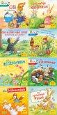Ostern und Frühling mit Pixi, 8 Bde. / Pixi Bücher Serie.235