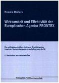Wirksamkeit und Effektivität der Euro-päischen Agentur FRONTEX