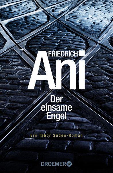 Buch-Reihe Tabor Süden von Friedrich Ani
