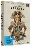 Reality (Limited Mediabook Edition, + DVD)
