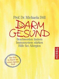 Darmgesund (eBook, ePUB) - Döll, Michaela