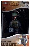 LEGO® Star Wars 29012-15 - Boba Fett, Minitaschenlampe, 7.6 cm
