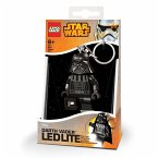 LEGO Star Wars - Darth Vader Minitaschenlampe