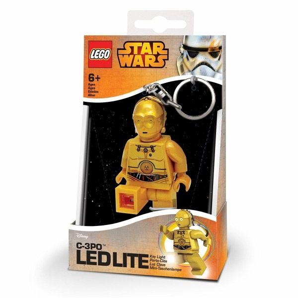 lego star wars ut20391 mini taschenlampe c 3po bei b immer portofrei. Black Bedroom Furniture Sets. Home Design Ideas