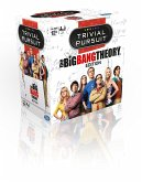 Trivial Pursuit, The Big Bang Theory Edition (Spiel)