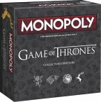 Monopoly (Spiel), Game of Thrones Collector's Edition