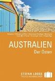 Stefan Loose Reiseführer Australien, Der Osten