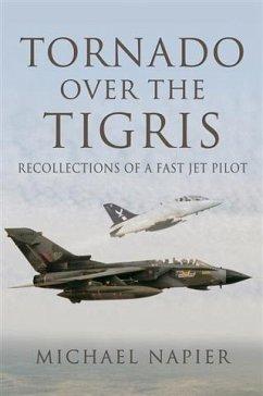 Tornado Over the Tigris (eBook, PDF) - Napier, Michael