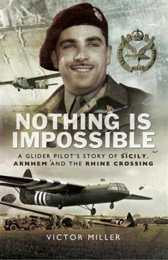 Nothing is Impossible (eBook, PDF) - Miller, Victor