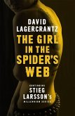 The Girl in the Spider's Web (eBook, ePUB)