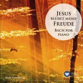Jesus Bleibet Meine Freude-Bach For Piano