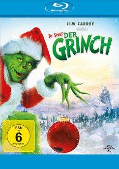 Der Grinch Anniversary Edition