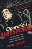 Operation Shitstorm (eBook, ePUB)