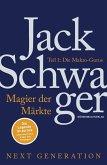 Magier der Märkte: Next Generation: Teil 1 (eBook, ePUB)