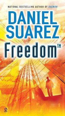 Freedom (TM) (eBook, ePUB) - Suarez, Daniel