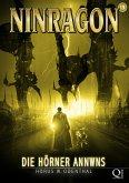 NINRAGON 04: Die Hörner Annwns (eBook, ePUB)
