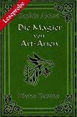Die Magier von Art-Arien - Band 3 Leseprobe XXL (eBook, ePUB)