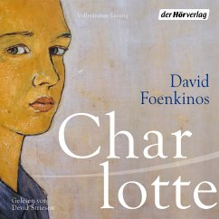 Charlotte (MP3-Download) - Foenkinos, David