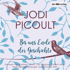 Bis ans Ende der Geschichte (MP3-Download) - Picoult, Jodi
