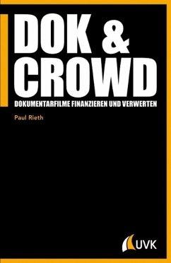 DOK & CROWD (eBook, PDF) - Rieth, Paul