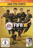 FIFA 16 - 2.200 Ultimate Team Points (Code in the Box)
