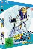 Dragonball Z Kai - DVD Box 4 BLU-RAY Box