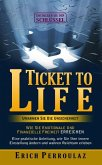 Ticket To Life - Umarme die Unsicherheit (eBook, ePUB)