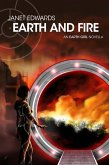 Earth and Fire: An Earth Girl Novella (EGN, #1) (eBook, ePUB)