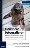Foto Praxis Haustiere fotografieren (eBook, ePUB)