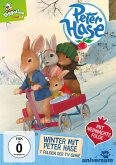 Peter Hase, DVD 8 - Winter mit Peter Hase