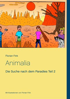 Animalia (eBook, ePUB)