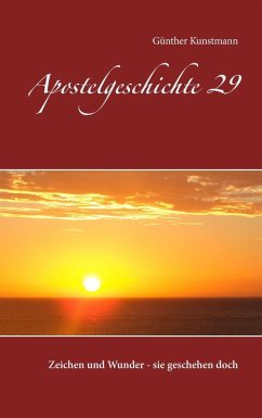 Apostelgeschichte 29 (eBook, ePUB)
