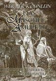 Das Muschelamulett - Historischer Abenteuer-Roman aus dem achtzehnten Jahrhundert (eBook, ePUB)