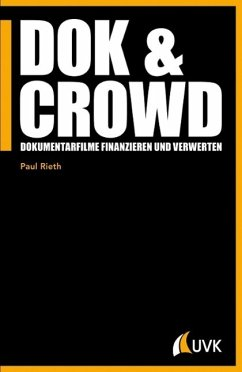 DOK & CROWD (eBook, ePUB) - Rieth, Paul