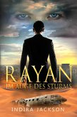 Rayan - Im Auge des Sturms (eBook, ePUB)