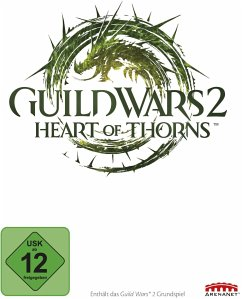 Guild Wars 2 - Heart Of Thorns (PC)