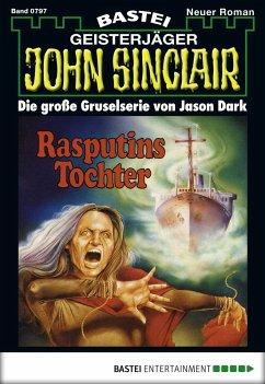 John Sinclair - Folge 0797 (eBook, ePUB)