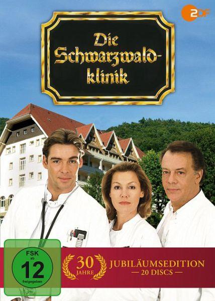 Schwarzwaldklinik Serie
