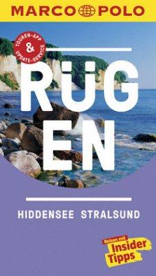 MARCO POLO Reiseführer Rügen, Hiddensee, Stralsund - Engelhardt, Marc