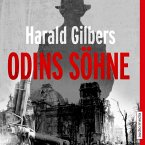 Odins Söhne / Kommissar Oppenheimer Bd.2 (MP3-Download)