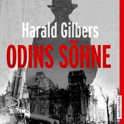 Odins Söhne / Kommissar Oppenheimer Bd.2 (MP3-Download) - Gilbers, Harald