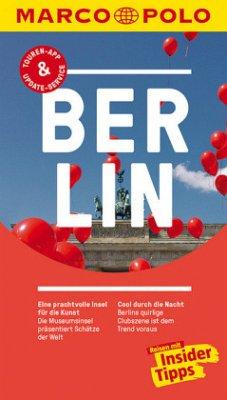MARCO POLO Reiseführer Berlin - Berger, Christine