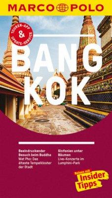 MARCO POLO Reiseführer Bangkok - Hahn, Wilfried