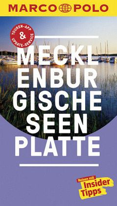 Mecklenburgische Seenplatte Karte Pdf.Marco Polo Reiseführer Mecklenburgische Seenplatte