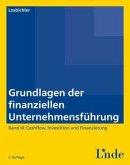 Grundlagen der finanziellen Unternehmensführung
