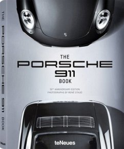 The Porsche 911 Book, Small Format Edition